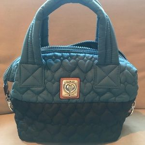 Brighton nylon handbag